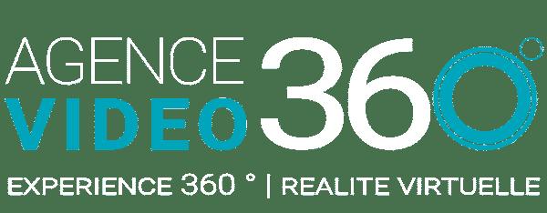 Agence Vidéo 360° Retina Logo